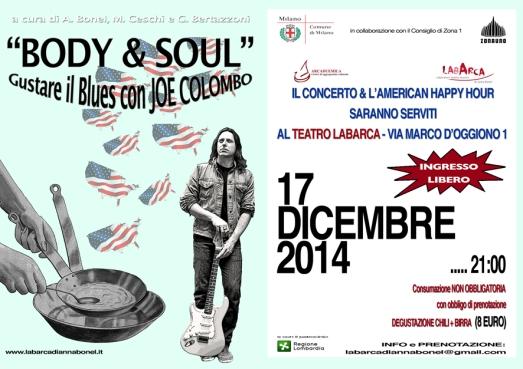 Body&Soul DEF_easy